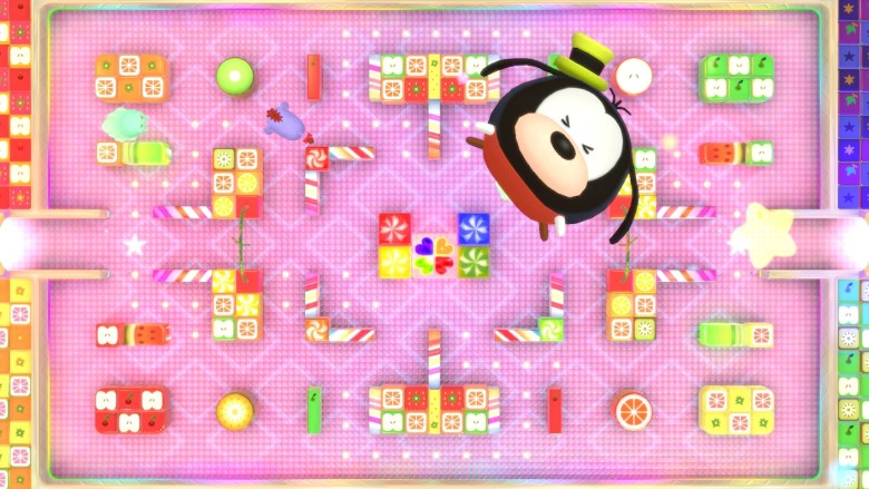 Disney Tsum Tsum Festival Screenshot 7