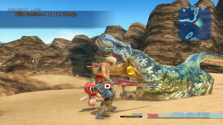 Final Fantasy XII The Zodiac Age Switch Screenshot 10