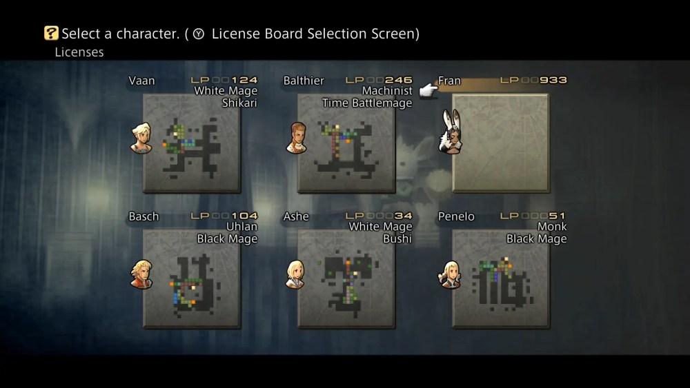 Final Fantasy XII The Zodiac Age Switch Screenshot 14