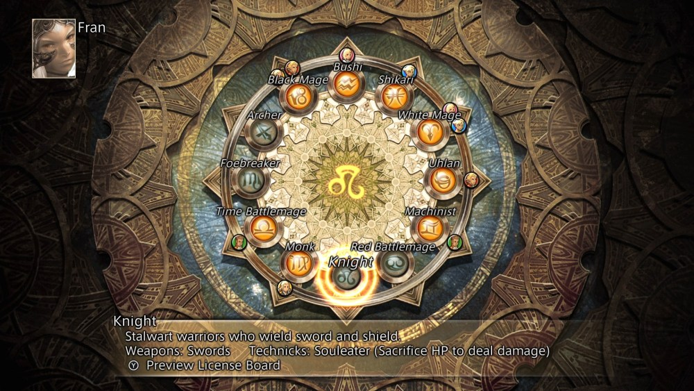Final Fantasy XII The Zodiac Age Switch Screenshot 15