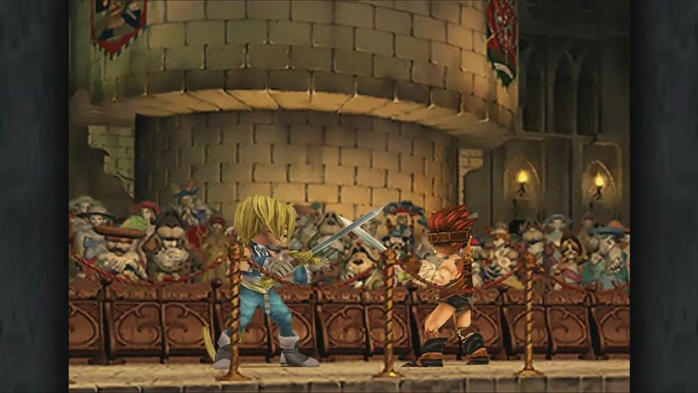 Final Fantasy IX Switch Screenshot 2