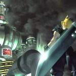 Final Fantasy VII Key Art