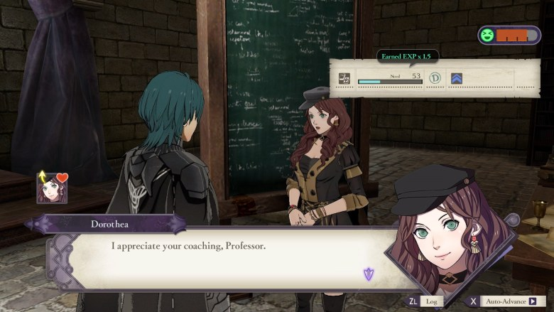 Fire Emblem: Three Houses Screenshot 14