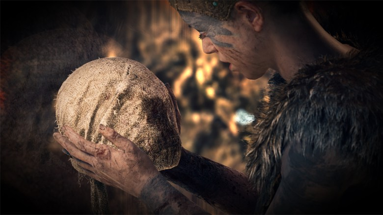 Hellblade: Senua's Sacrifice Switch Screenshot 2