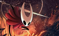 Hollow Knight: Silksong Key Art