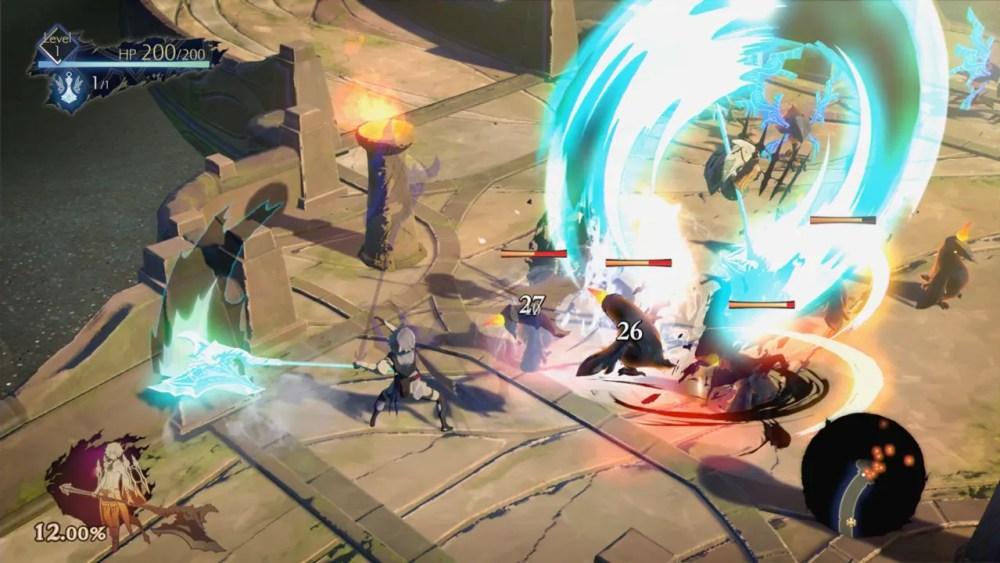 Oninaki Screenshot 3
