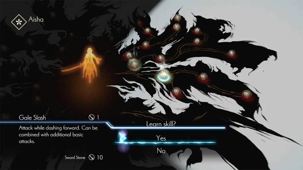 Oninaki Screenshot 6