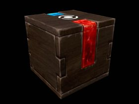Pokémon GO Mystery Box Screenshot