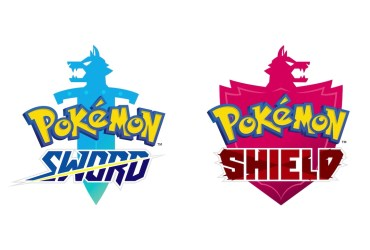 Pokémon Sword And Shield Logo