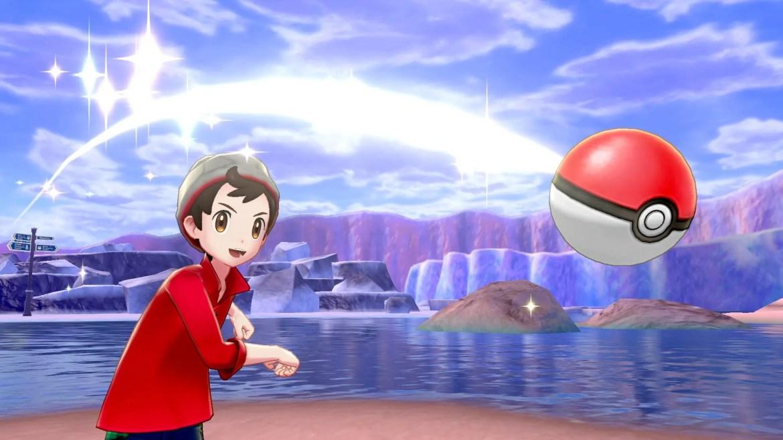 Pokémon Sword And Shield Screenshot 5