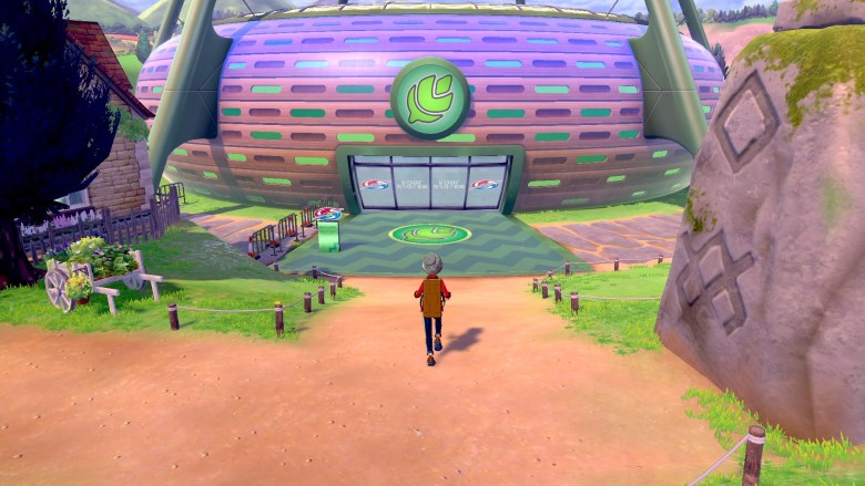 Pokémon Sword And Shield Screenshot 7