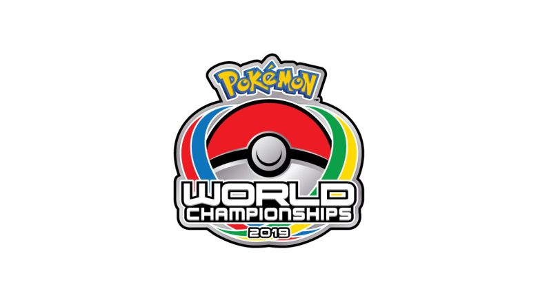 Pokémon World Championships 2019 Logo