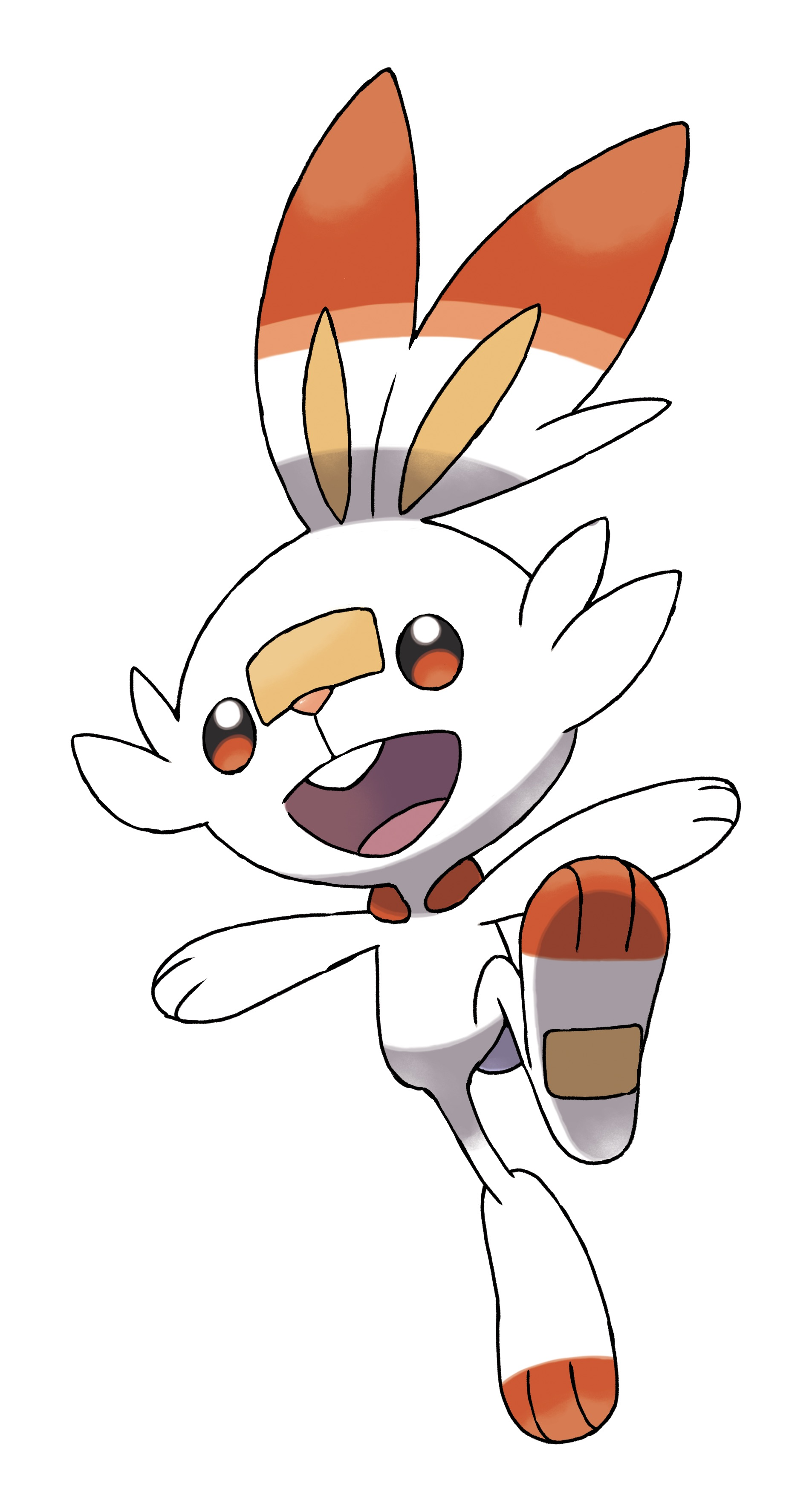 Grookey Scorbunny And Sobble Are Your Pokemon Sword And Shield Starters Nintendo Insider Sobble is a bit timid, shooting out attacks as scorbunny plays soccer or at least is a runner grookey plays cricket? grookey scorbunny and sobble are your