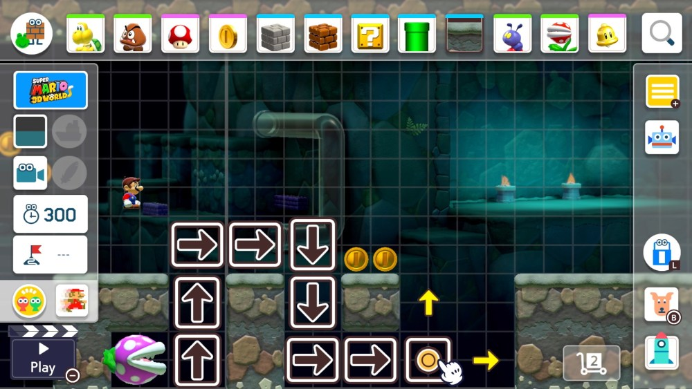 Super Mario Maker 2 Screenshot 12