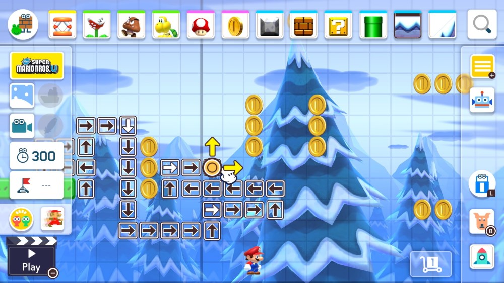 Super Mario Maker 2 Screenshot 6
