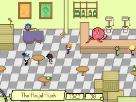 The Rainsdowne Players Screenshot