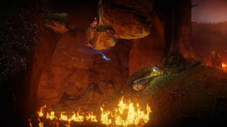 Unravel Two Switch Screenshot 5