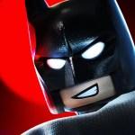 LEGO DC Super-Villains Batman: The Animated Series Key Art