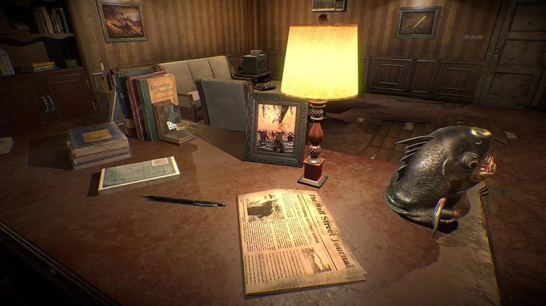DYING: Reborn Review Screenshot 1