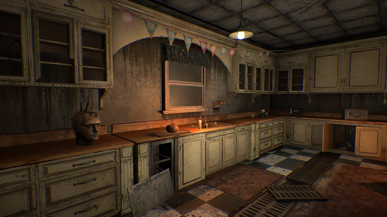 DYING: Reborn Review Screenshot 3