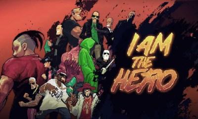 I Am The Hero Review Header
