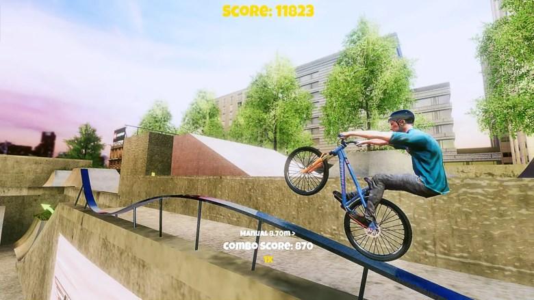 Shred! 2 Review Screenshot 2