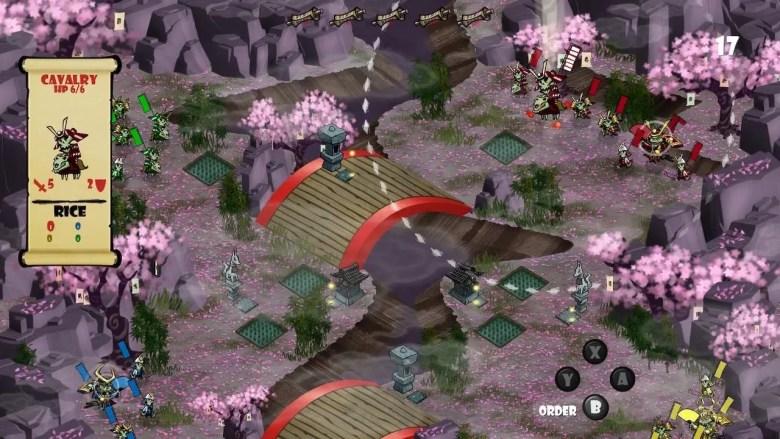 Skulls Of The Shogun: Bone-A-Fide Edition Screenshot