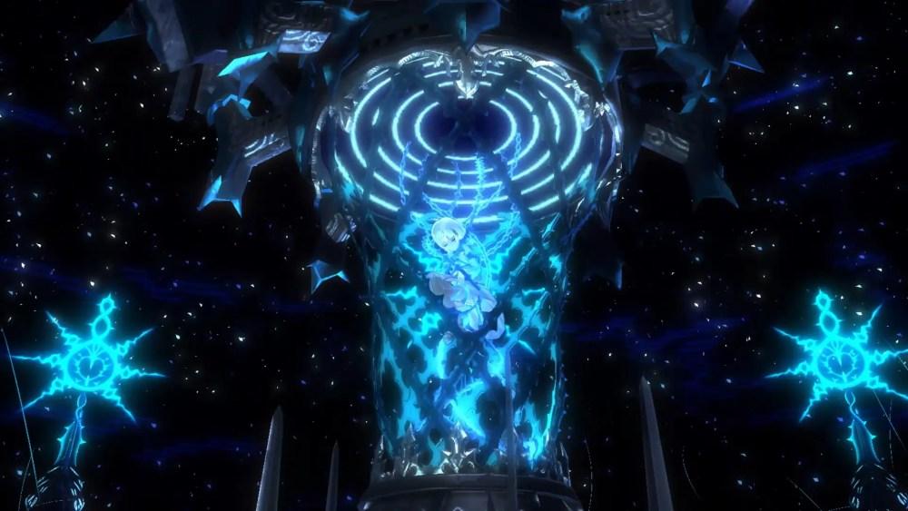 Sword Art Online: Hollow Realization Deluxe Edition Switch Screenshot 4