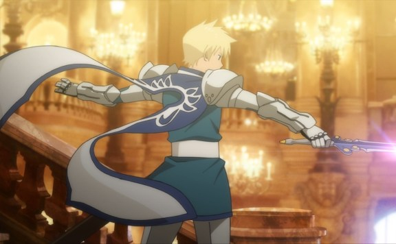 Tales Of Vesperia: Definitive Edition Review Header