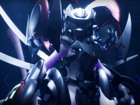 Armored Mewtwo Pokémon The Movie: Mewtwo Strikes Back Evolution Screenshot