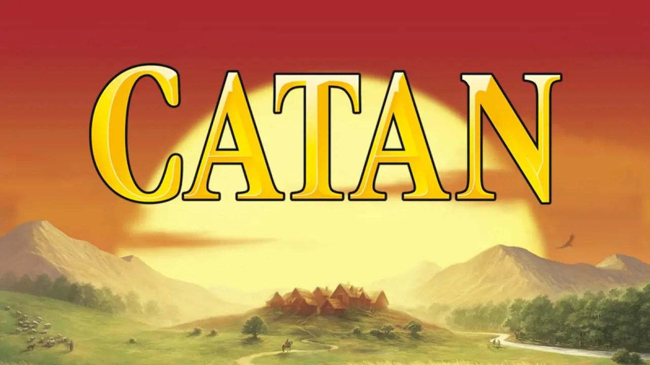 Billedresultat for Catan logo