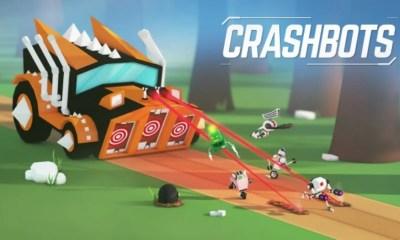 Crashbots Logo
