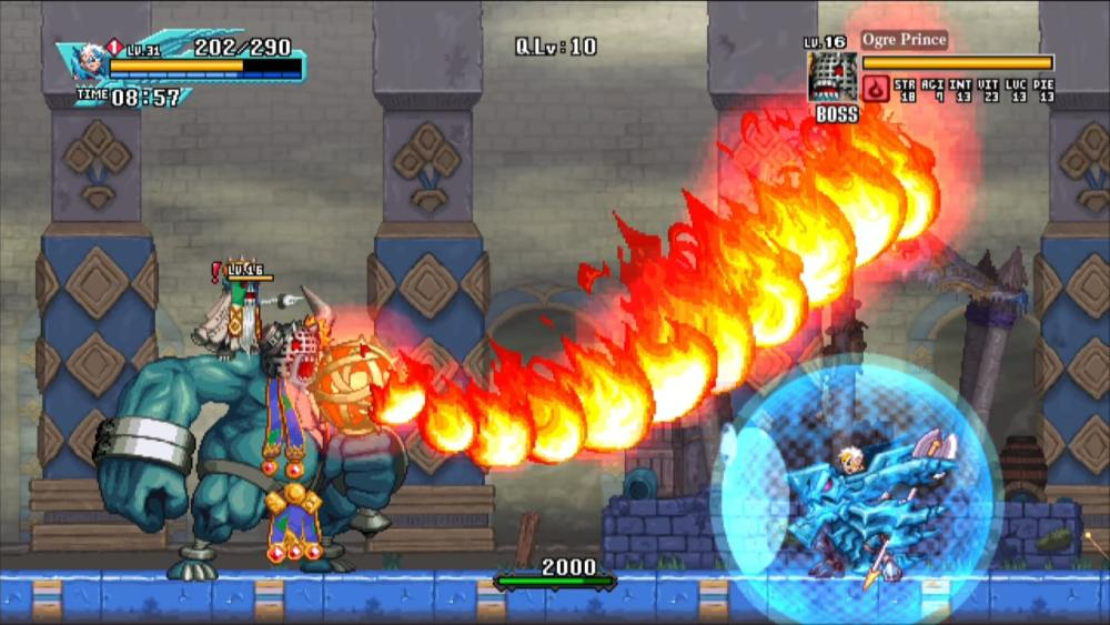 Dragon Marked For Death Review Screenshot 1