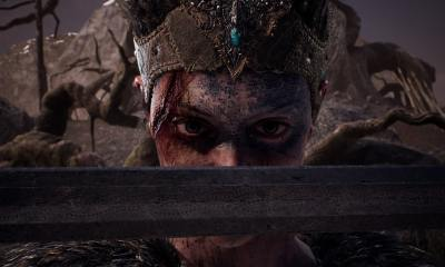 Hellblade: Senua's Sacrifice Review Header