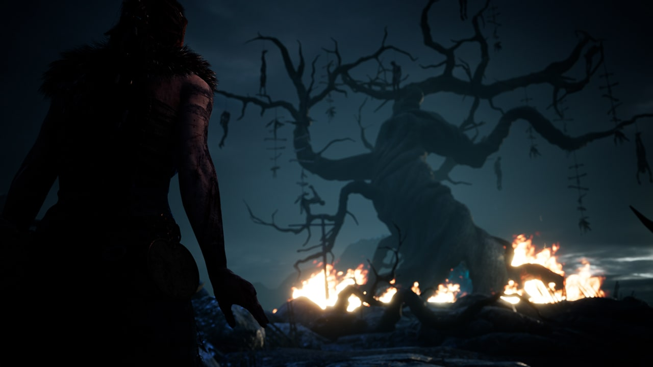 Hellblade: Senua's Sacrifice Review Screenshot 2