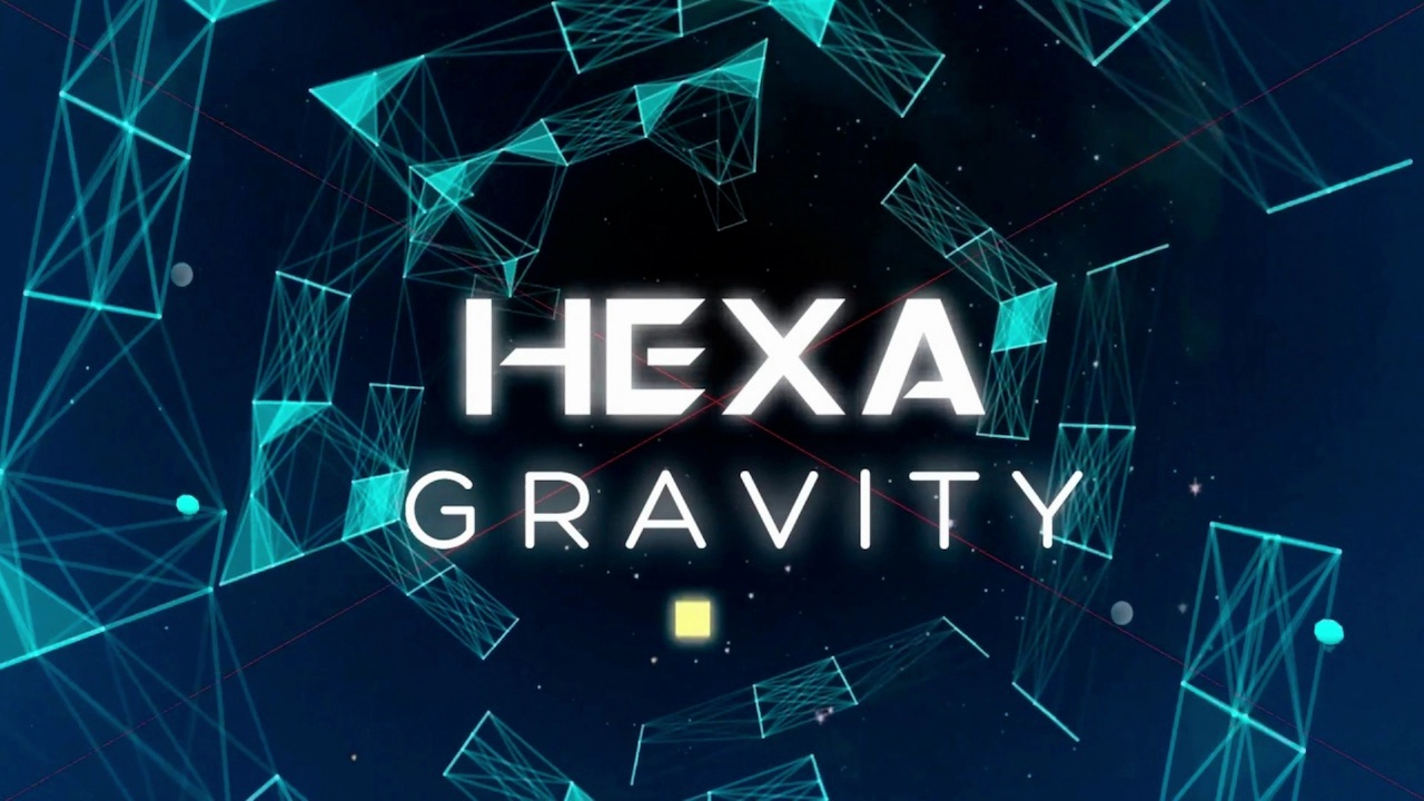 HexaGravity Logo