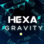 HexaGravity Logo
