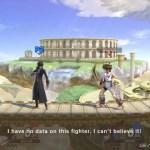 Joker's Palutena's Guidance Smash Bros. Ultimate Screenshot