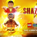 LEGO DC Super-Villains SHAZAM! Screenshot