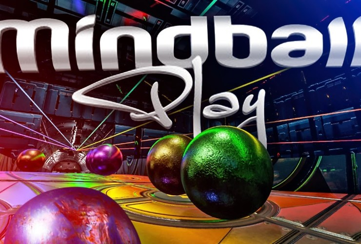 Mindball Play Review Header