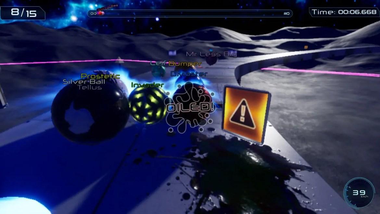 Mindball Play Review Screenshot 1