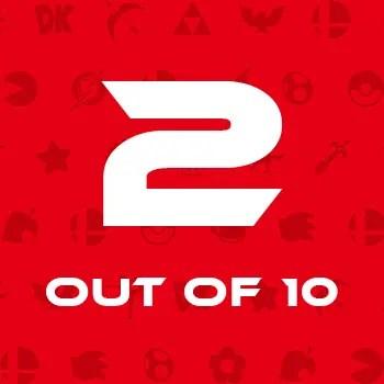 Nintendo Insider Review Score 2