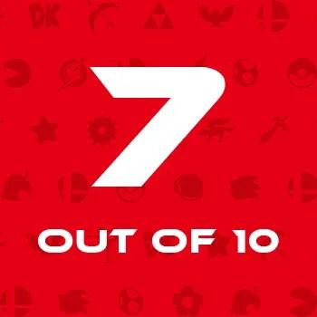 Nintendo Insider Review Score 7