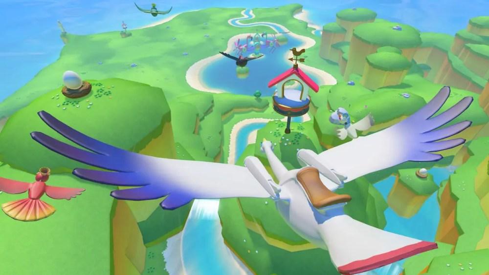 Nintendo Labo Toy-Con 04: VR Kit Review Screenshot 3