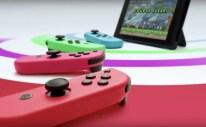 Nintendo Switch Joy-Con Photo