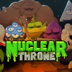 Nuclear Throne Review Header