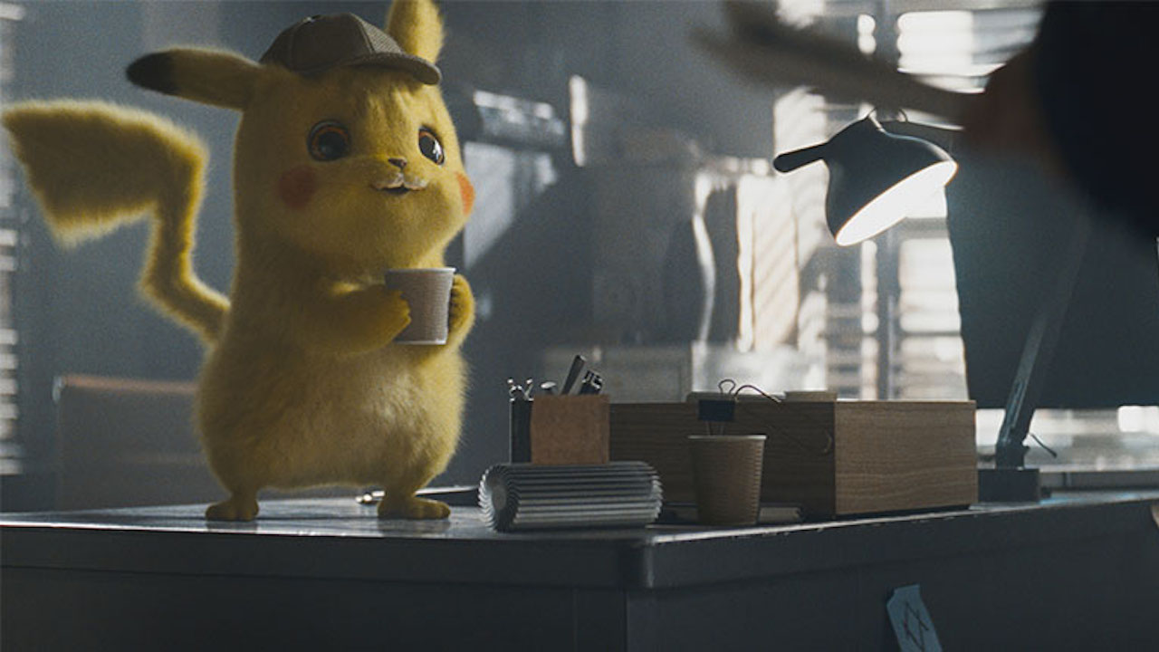 Detective Pikachu Event Starts In Pokemon Go From May 7th