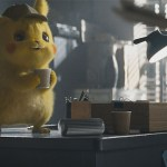Pokémon Detective Pikachu Screenshot