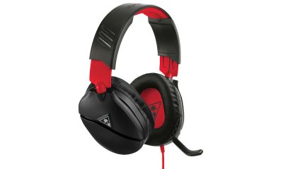 Turtle Beach Recon 70 Gaming Headset Review Photo