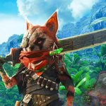 Biomutant Artwork